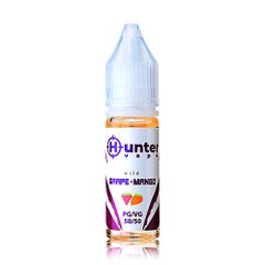 Hunter Vape Виноград Манго, 15 мл