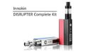 Обзор бокс мода Innokin DISRUPTER Complete Kit 50W