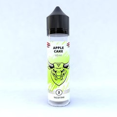 "Juiceland ""Apple Cake"", 60 мл"