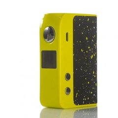 Батарейный мод Asmodus Minikin Boost 155W - Yellow Splattered