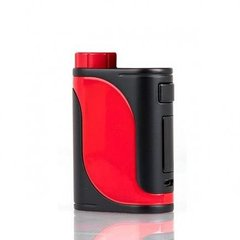 Батарейный мод Eleaf Pico 25 Box Mod - Black+Red