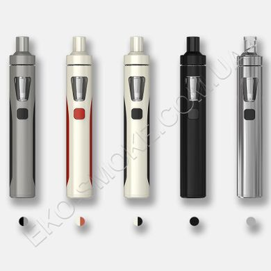 Электронная сигарета Joyetech eGo AIO Start Kit 1500 мА/ч, черный